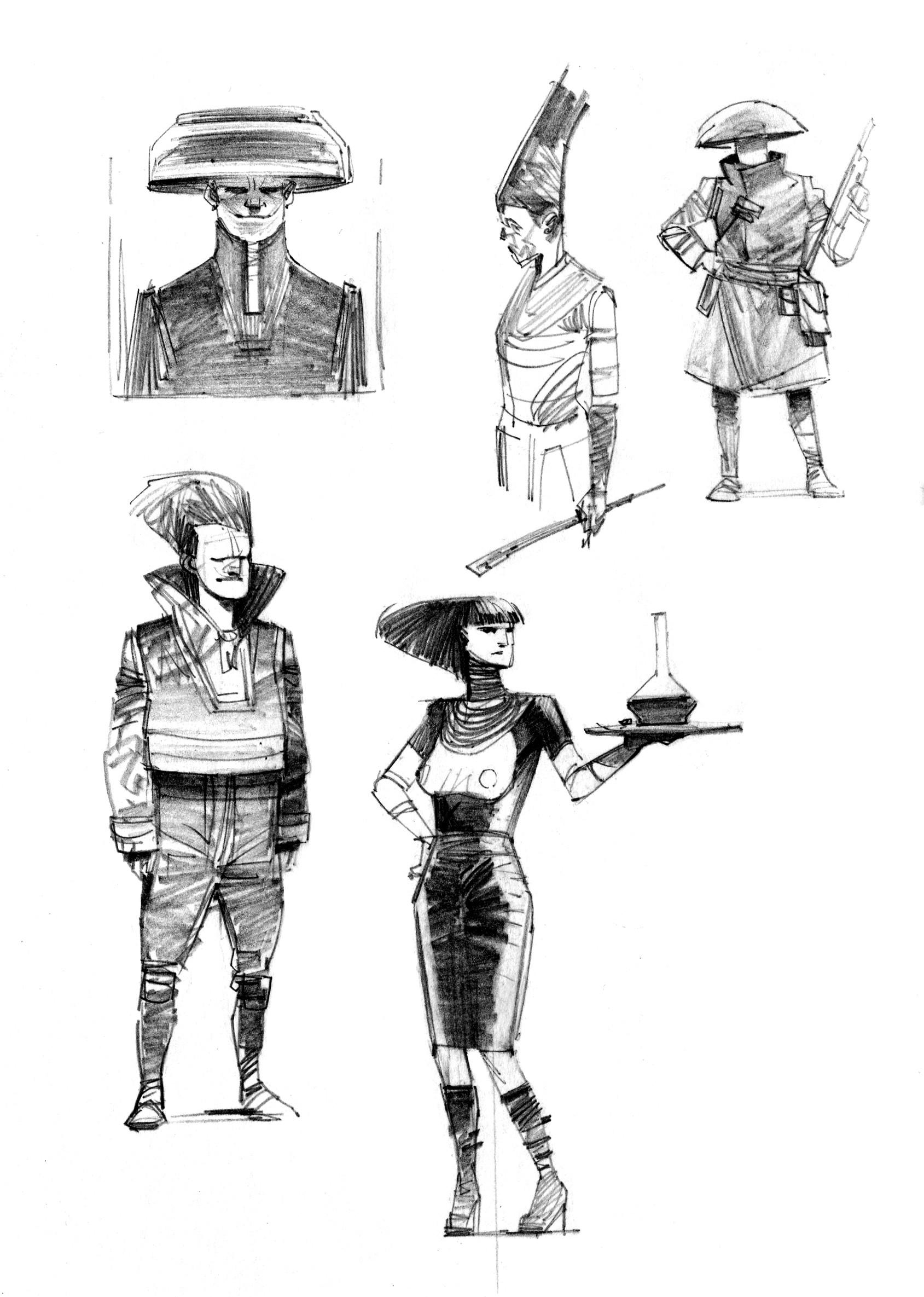 Renaud roche sketchbook09