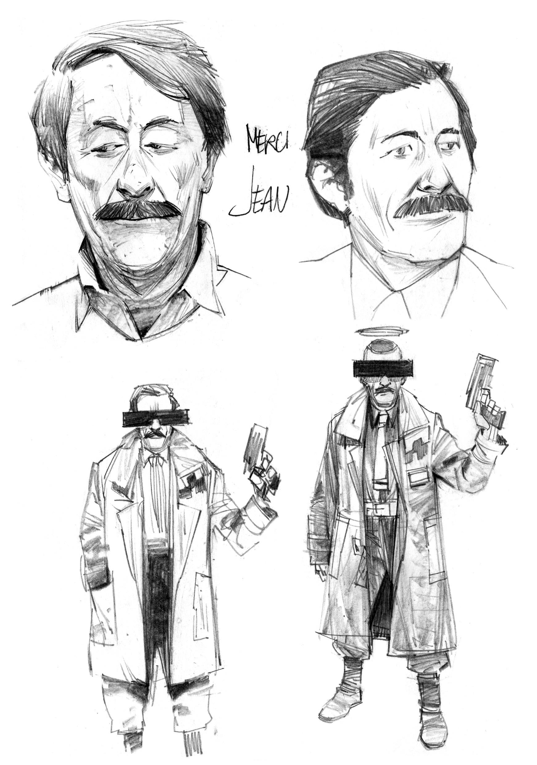Renaud roche sketchbook10