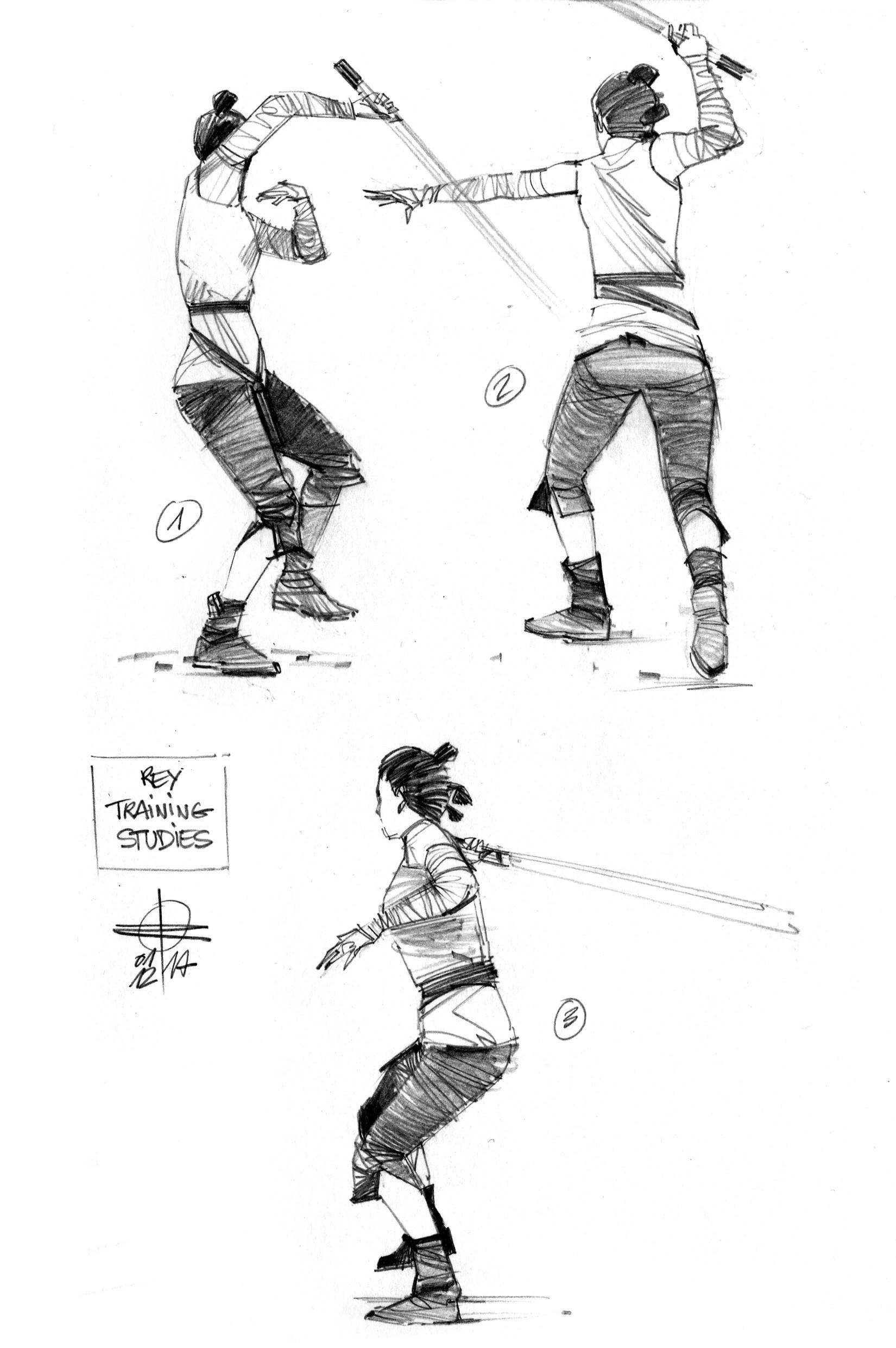 Renaud roche sketchbook15