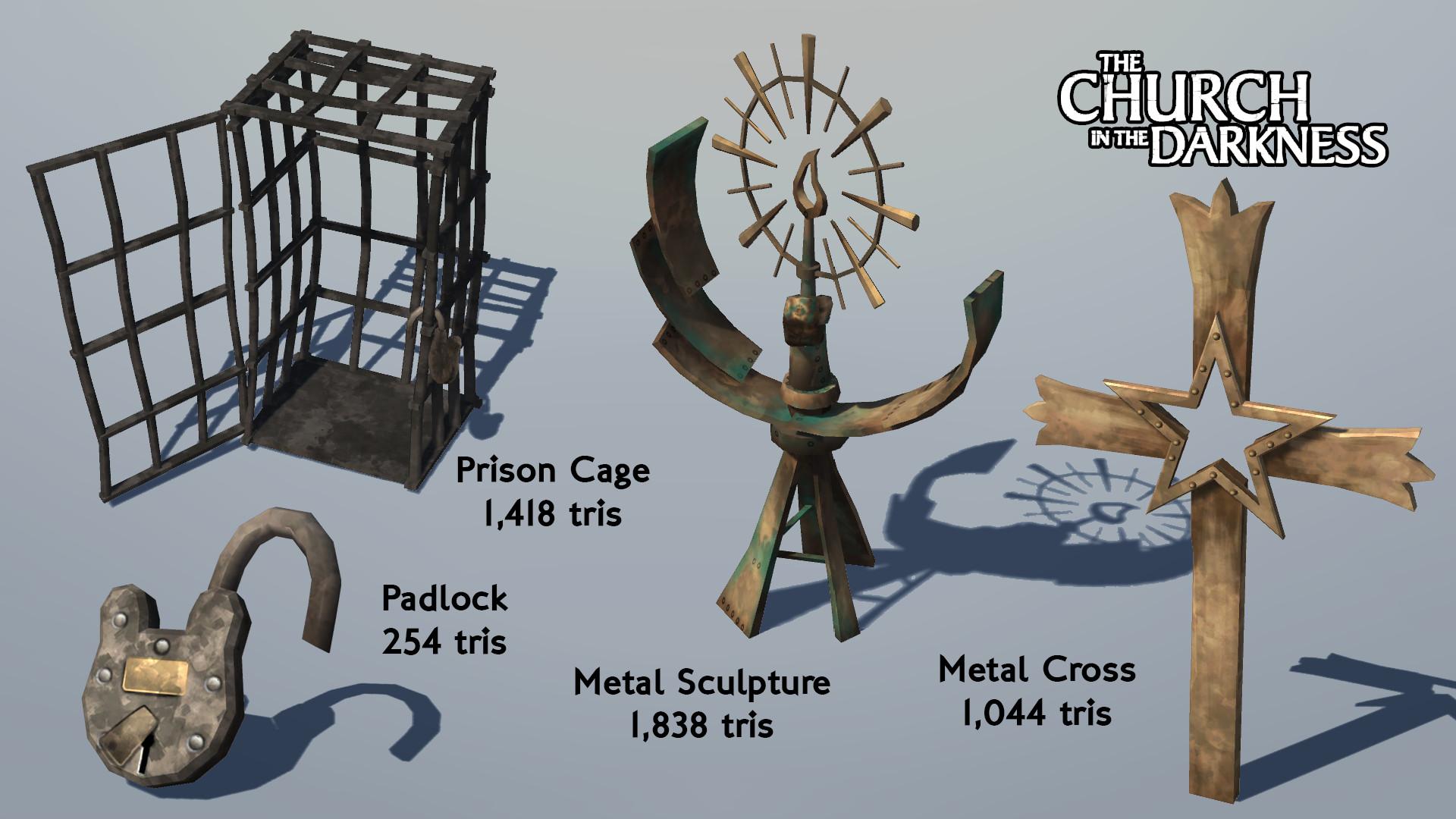 Devan browne 03 metalstructures