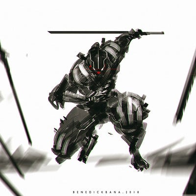 Benedick bana dark arts sword summon final lores