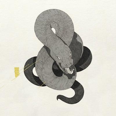 Emmanuel malin 160301 snake