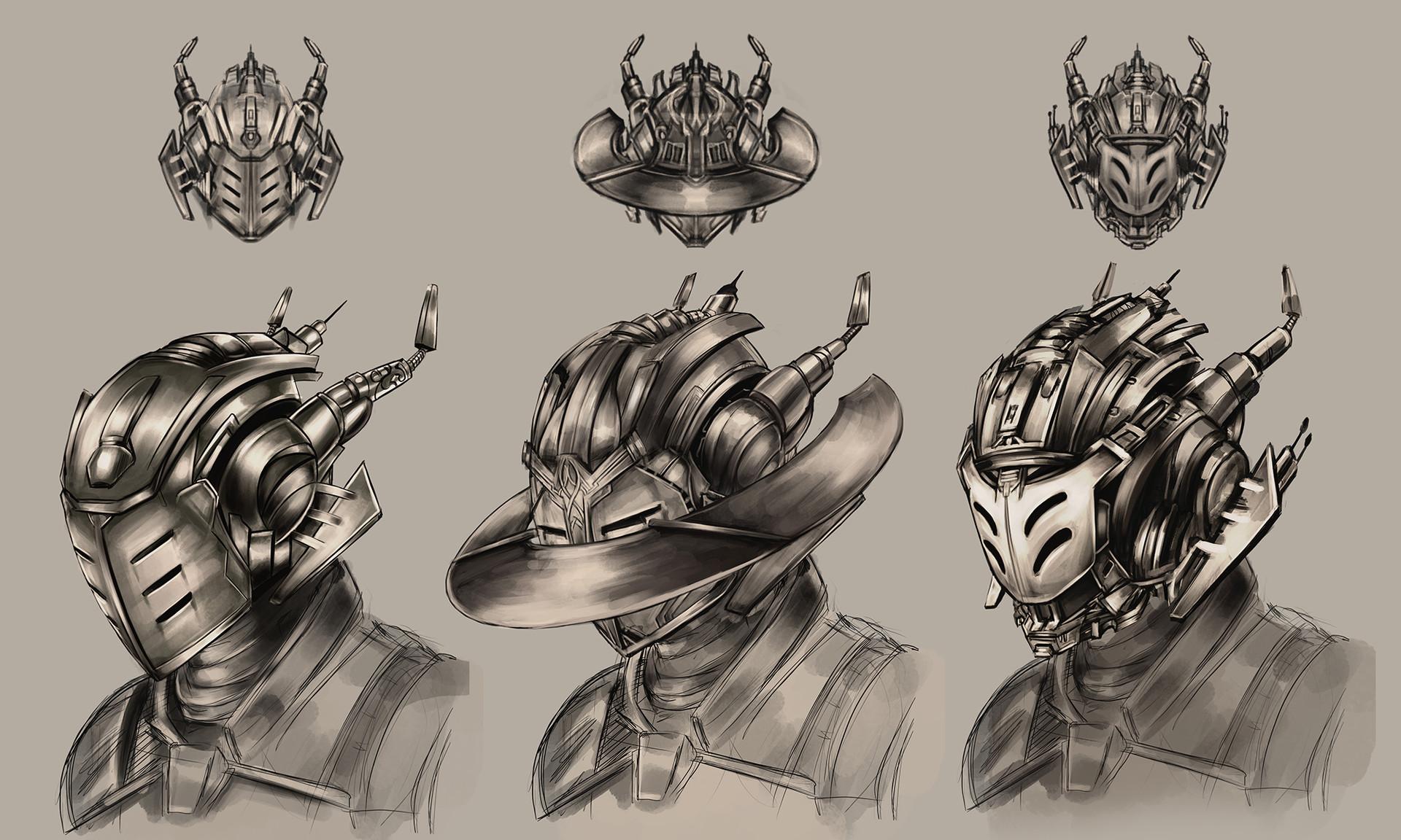 Drelis myriddian helm concepts1a