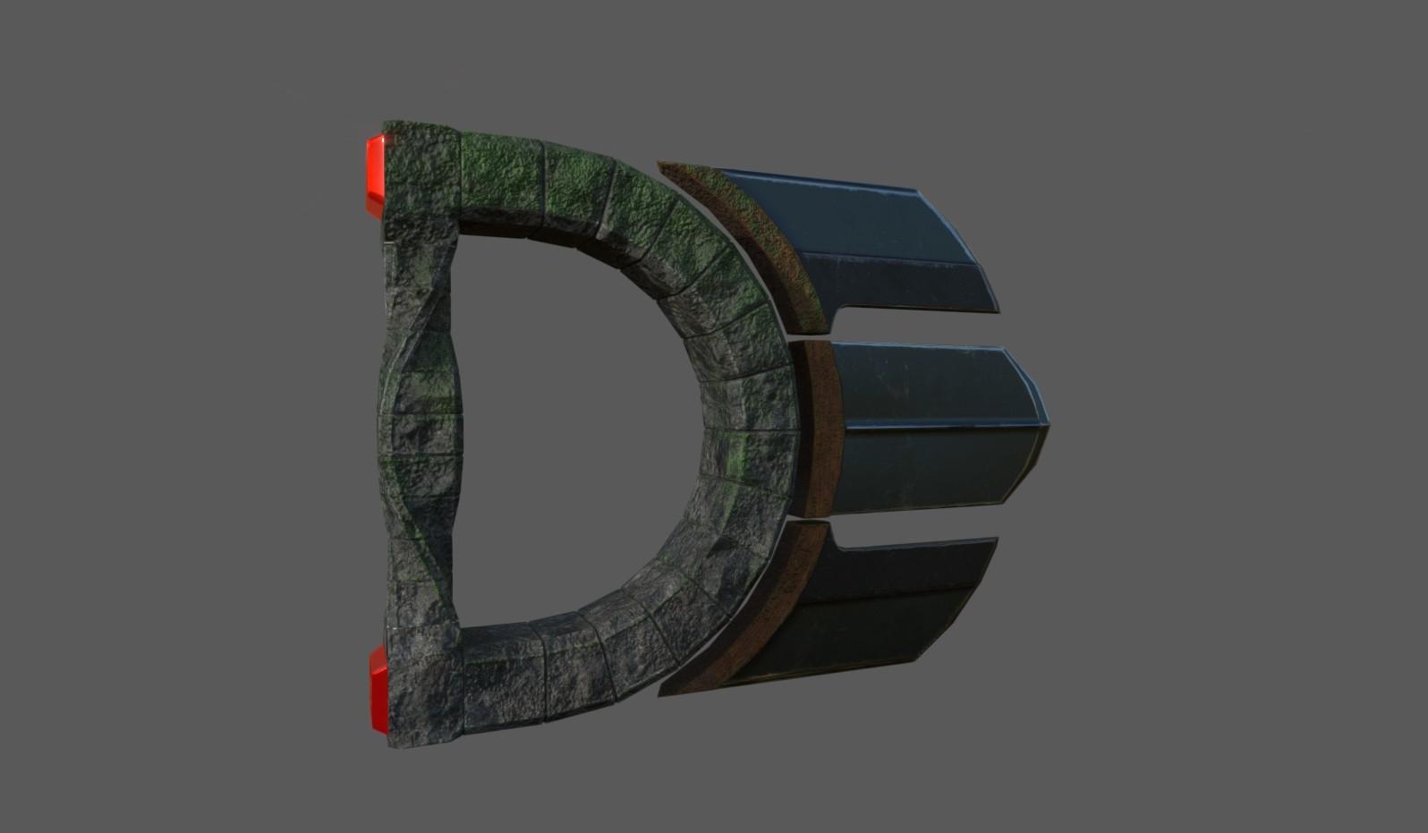 Duncan ecclestone logo 002