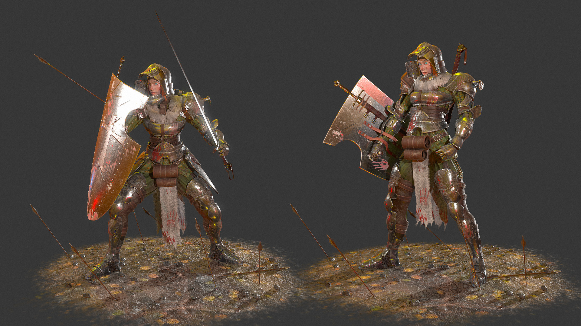 Dragos licar knight02
