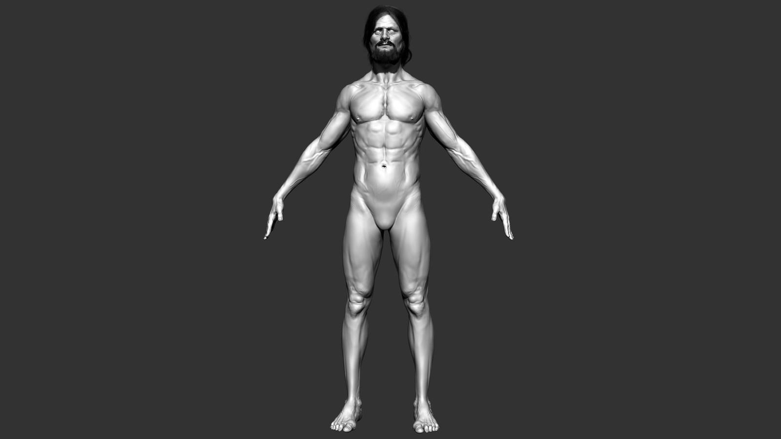 render body
