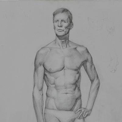 Bruno galuzzi corsini bruno drawing