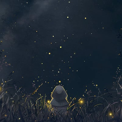 Gokupo 101 grave of the fireflies