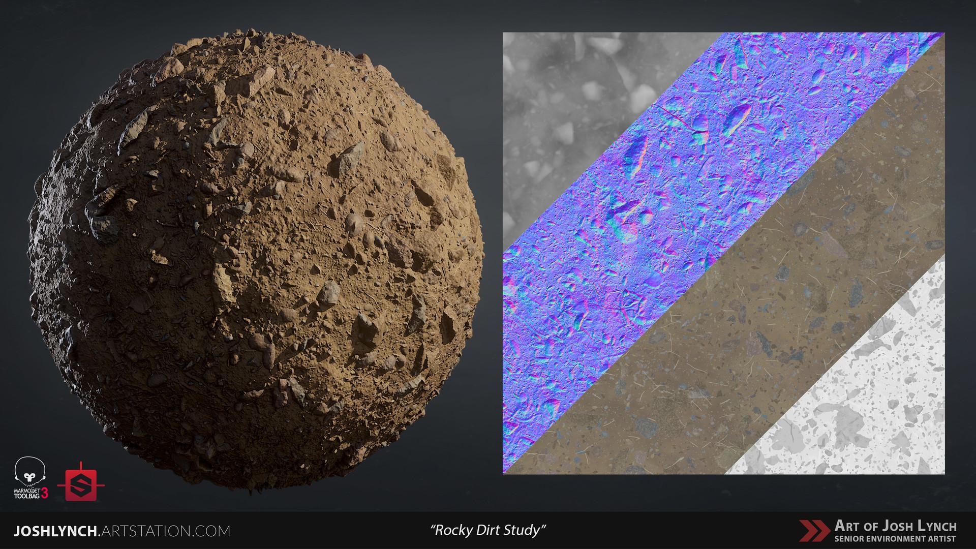 Joshua lynch ground dirt 02 02 sphere comp