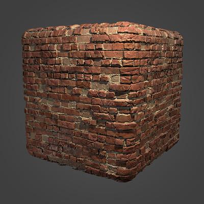 Giacomo bonanno brick cube