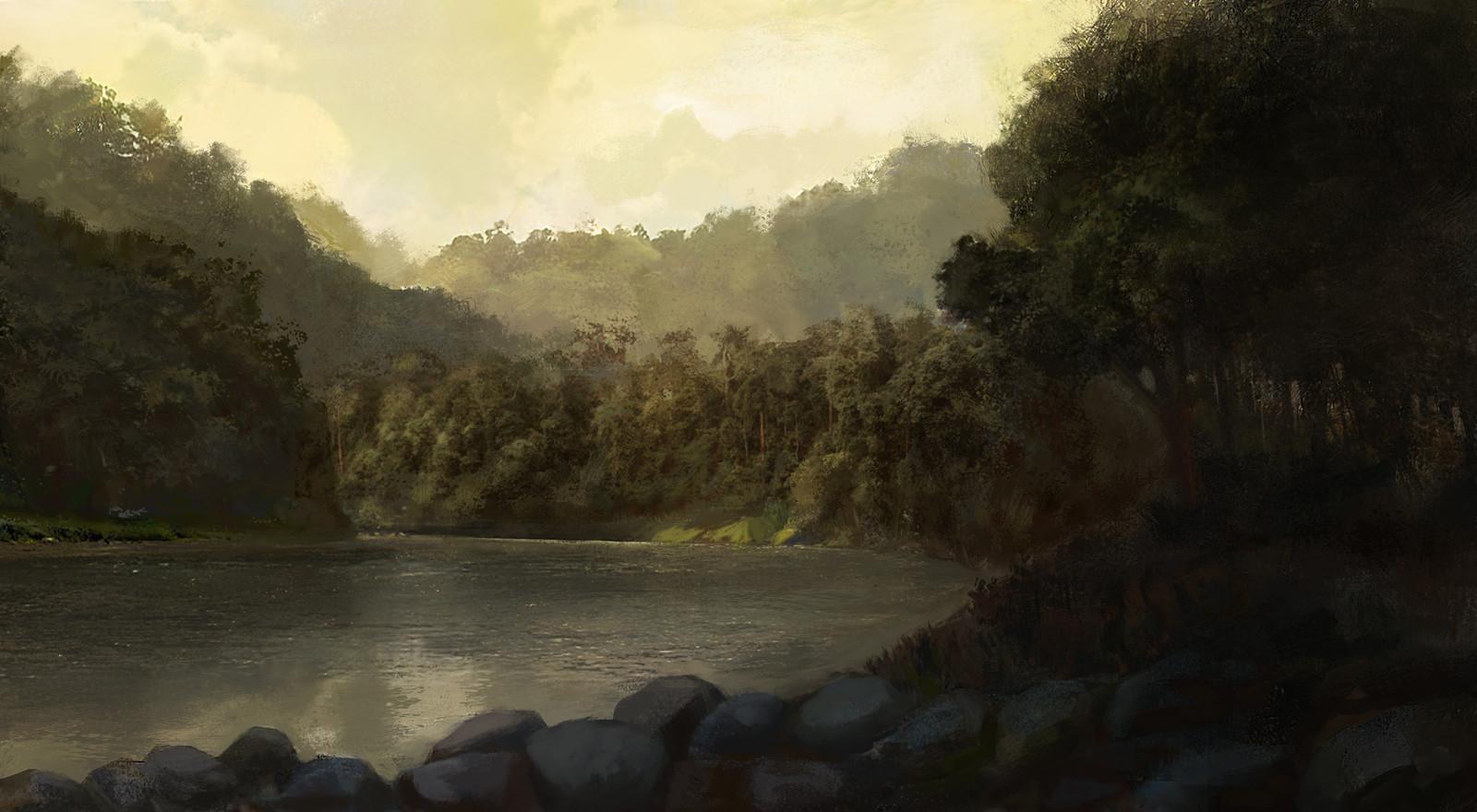 River Environment