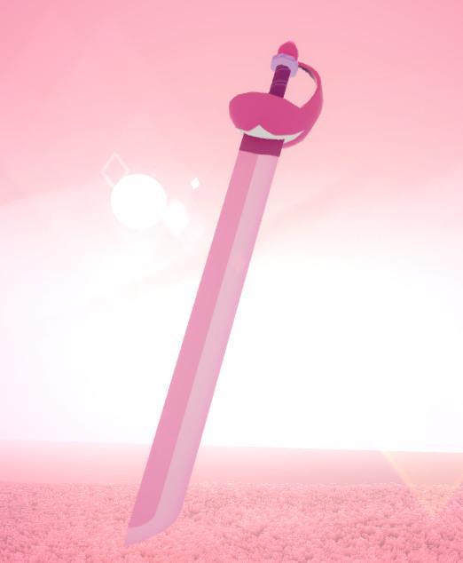 Rose's Sword