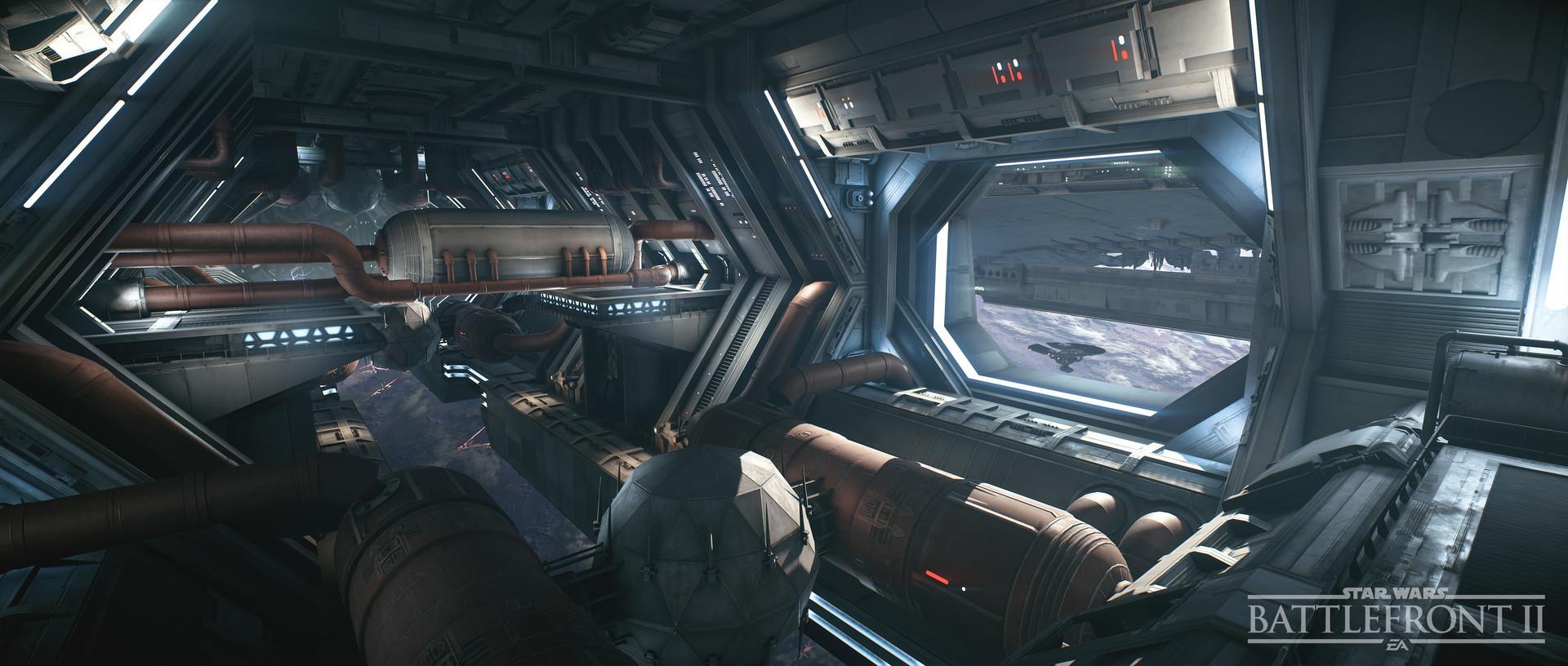 Darius kalinauskas fondor dock starwars conceptart battlefront 6