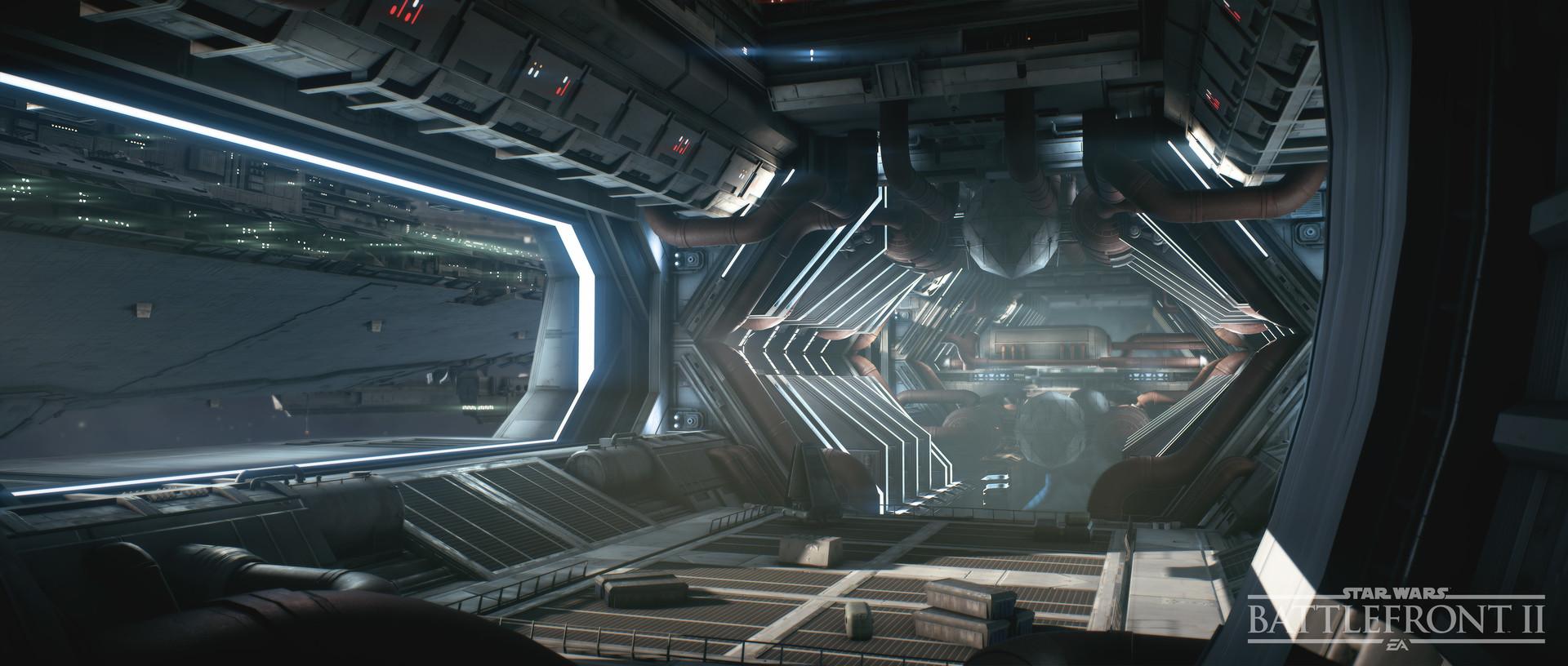 Darius kalinauskas fondor dock starwars conceptart battlefront 8
