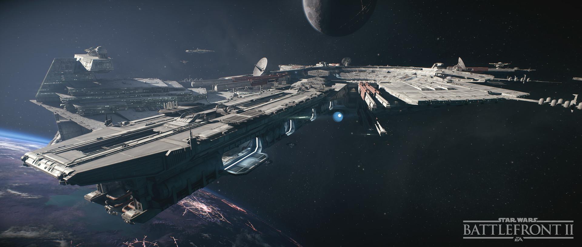 Darius kalinauskas fondor dock starwars conceptart battlefront 4