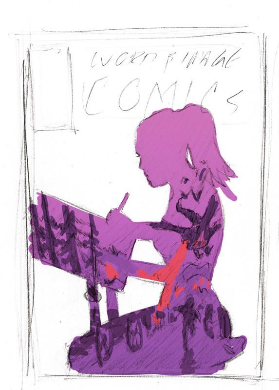 Matt campbell art colorcomps