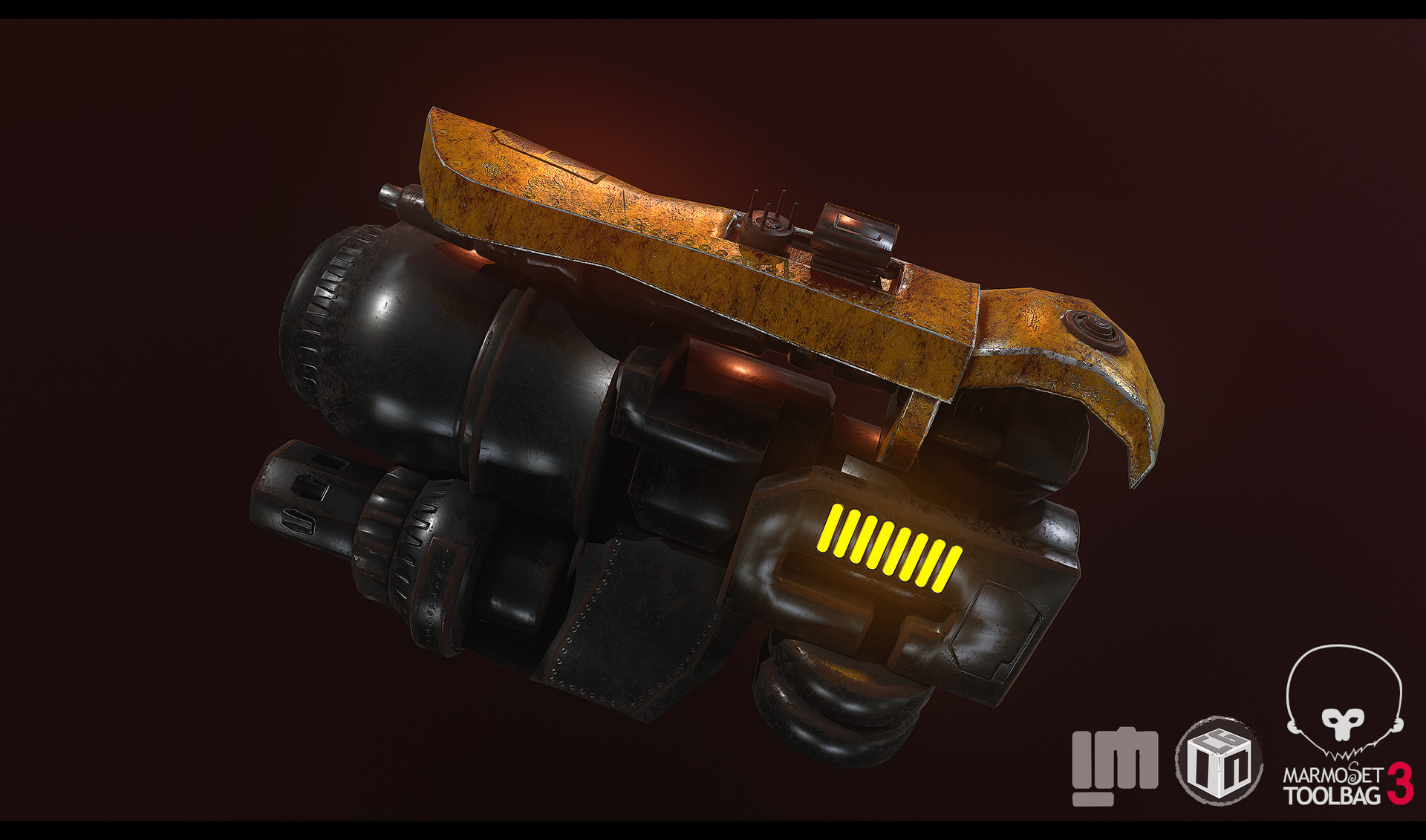 Matias toloza isolatednerdcg weapon 4