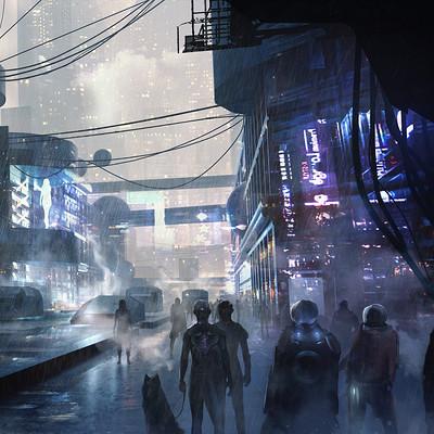 Robbert middelkoop city 01