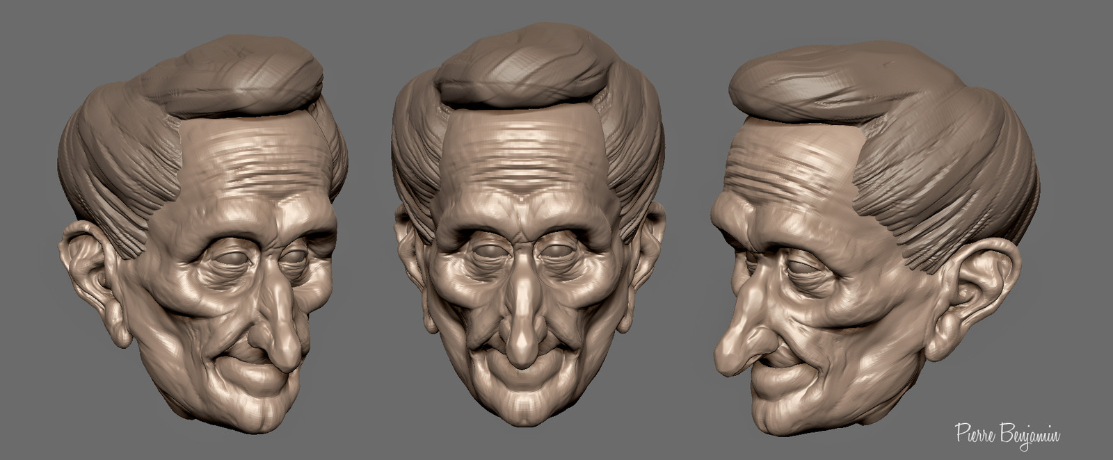1h30 speed sculpt