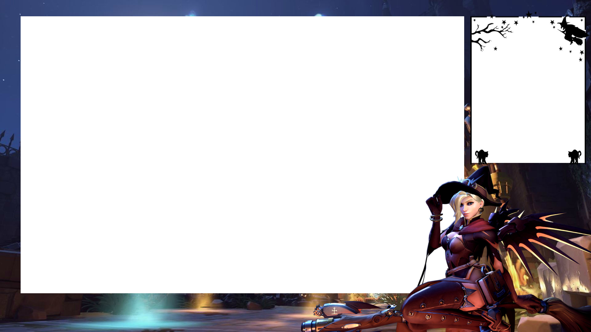 discord overlay in overwatch