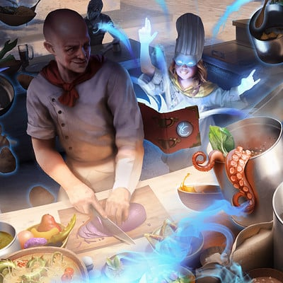 Stephen stark chef small