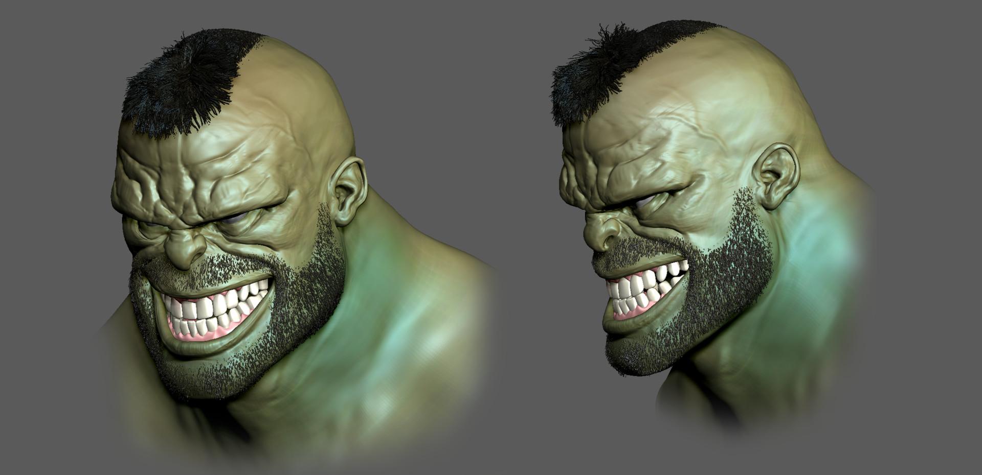 Pierre benjamin hulk test render0266666666