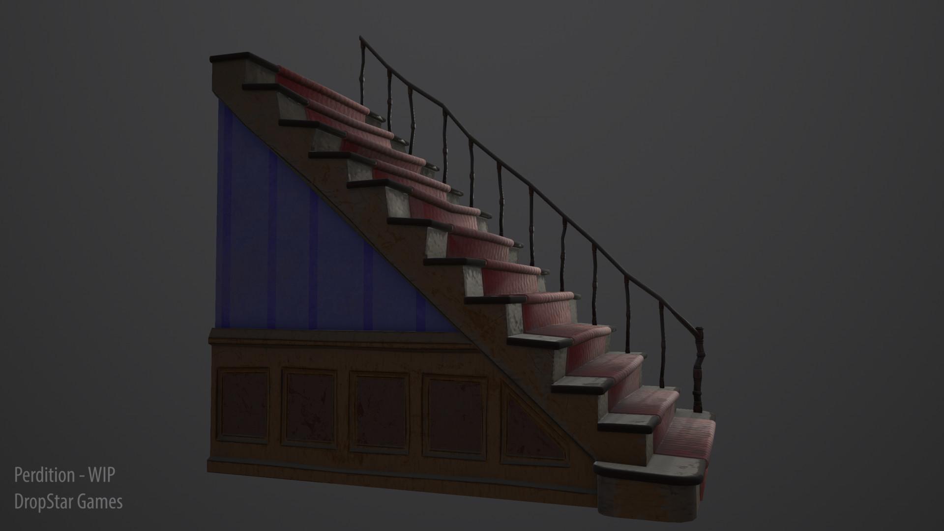 Ryan farrenkopf stairs1