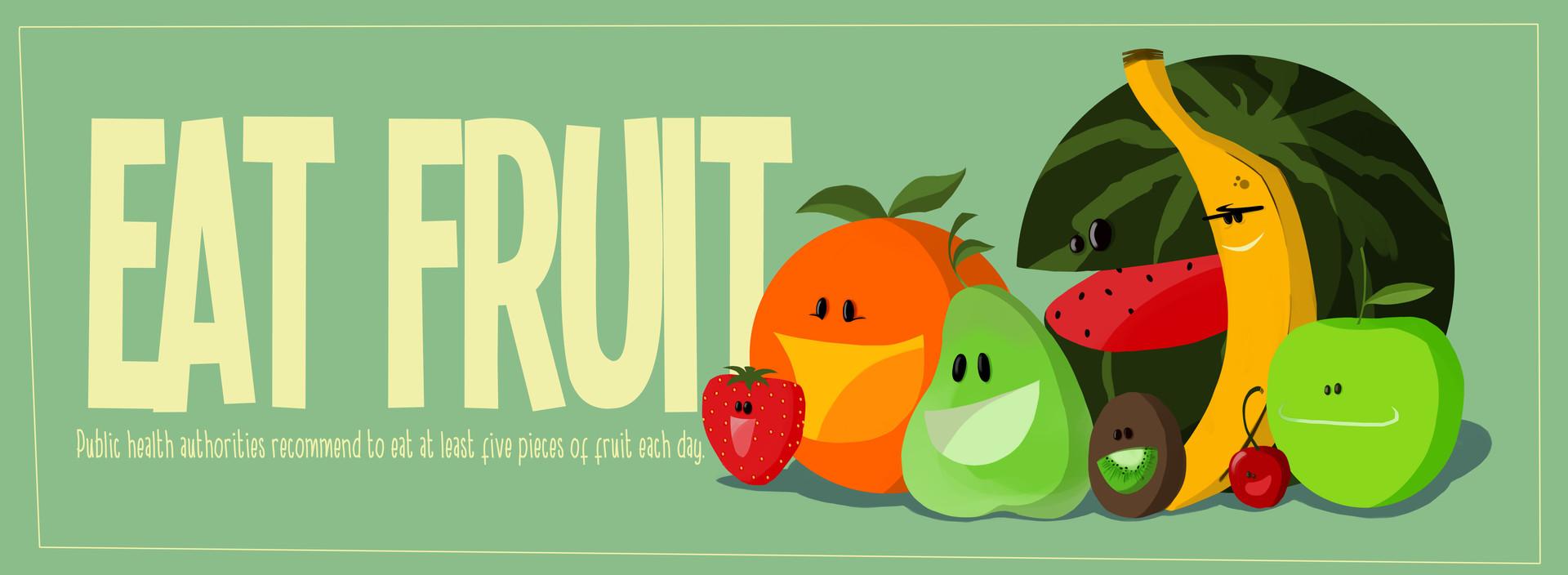 Angel oromendia fruit