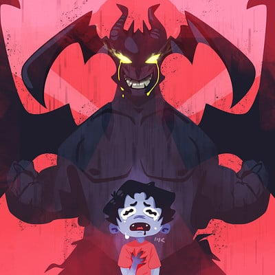 Moutaz k maudy devilman