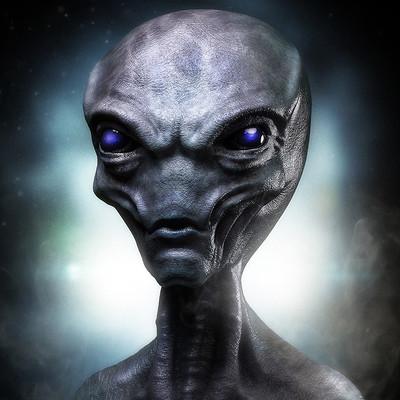 John branham alien