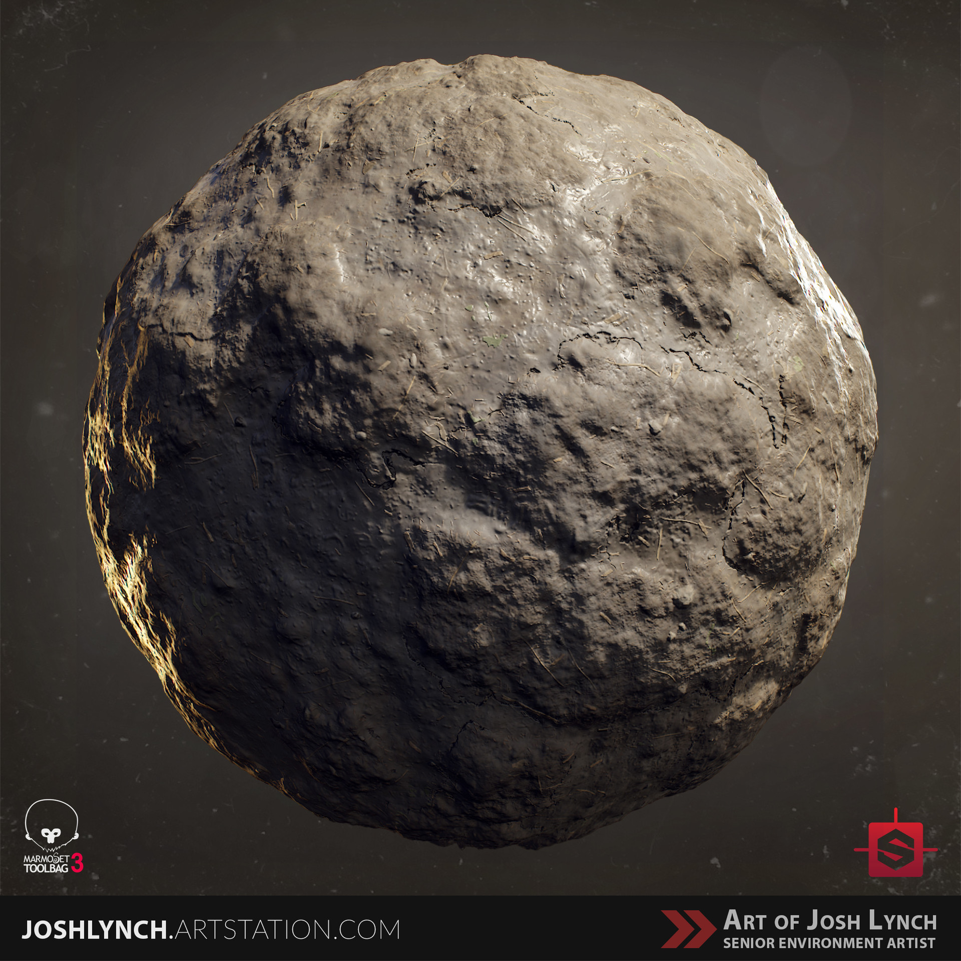 Joshua lynch ground mud 01 layout square sphere 01