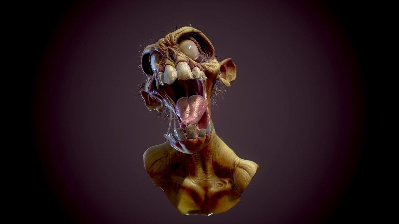 Duc phil nguyen zombie 02