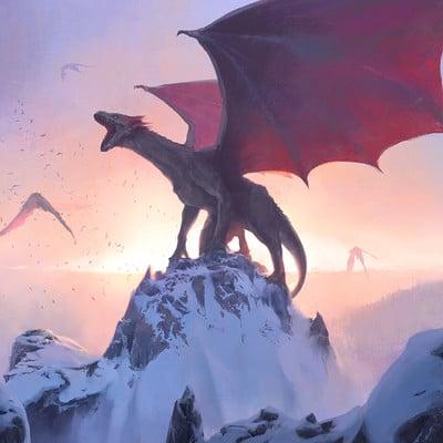 Swang ice dragon 03
