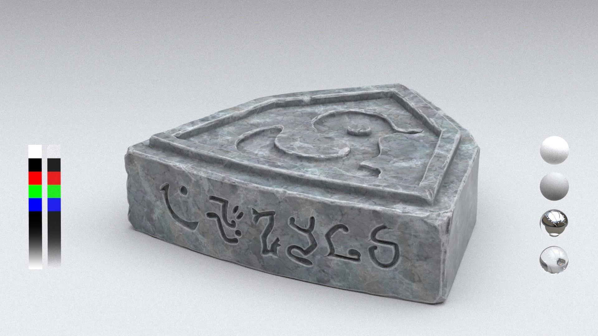 Darko mitev rune stone