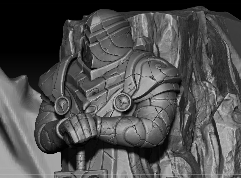 Darko mitev statue02