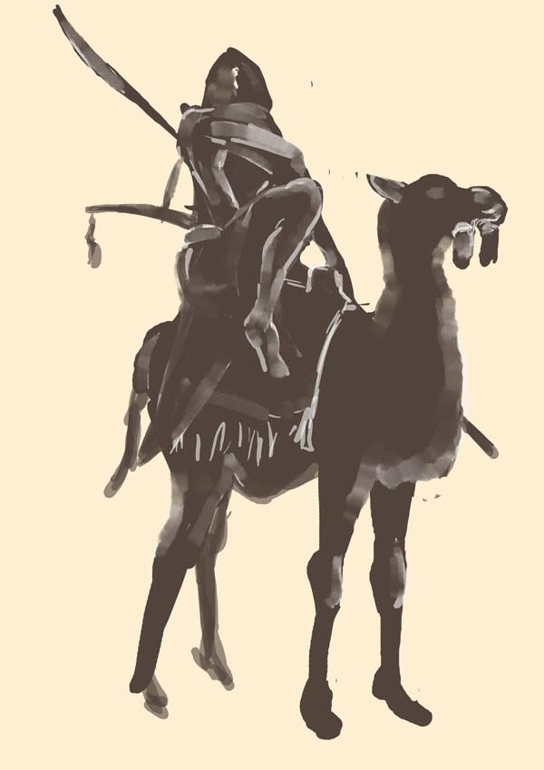 Agnes swart camel