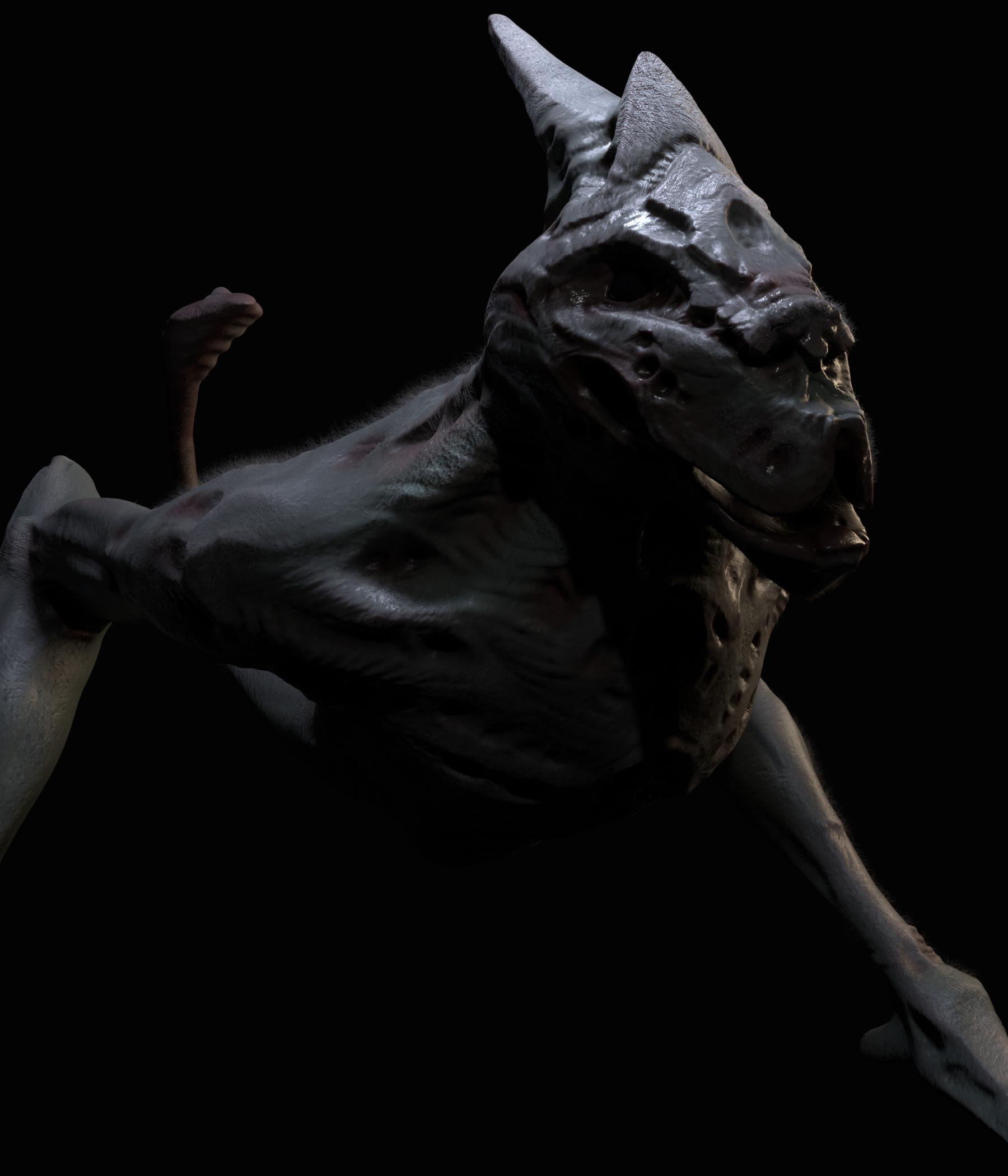 Zak katara creaturerender2