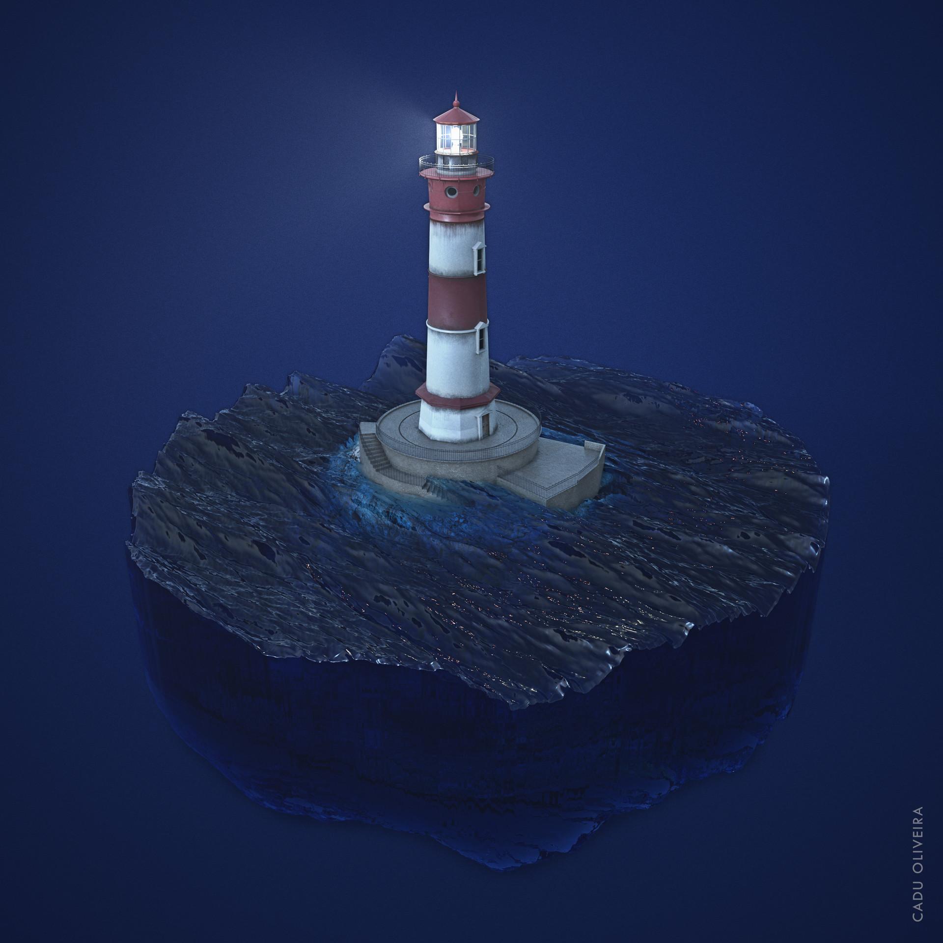 gta 5 lighthouse