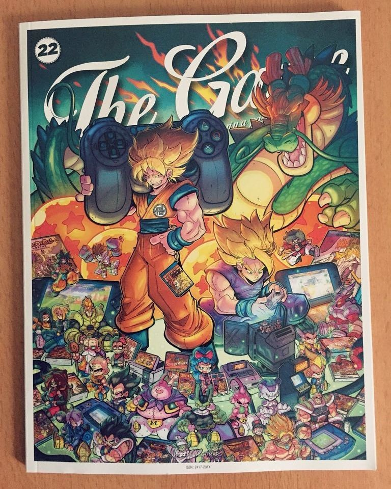Printed Cover  art - Subscription