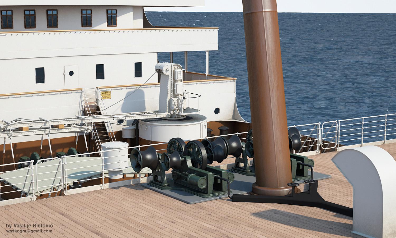 Montage Titanic Trumpeter 1/200 - Page 10 Vasilije-ristovic-rms-titanic-test-studio-i-renderovanje
