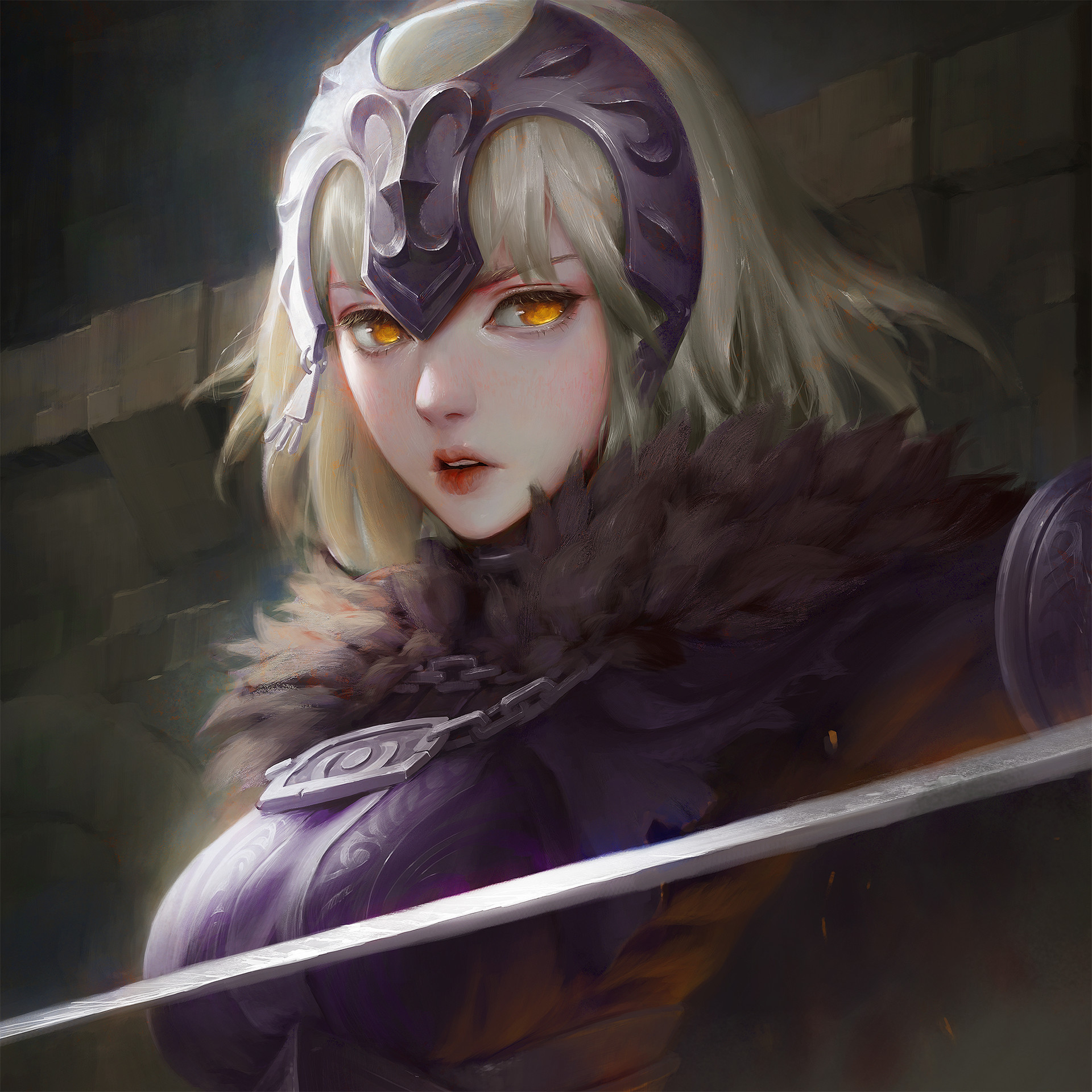 Dao le trong jeanne alter