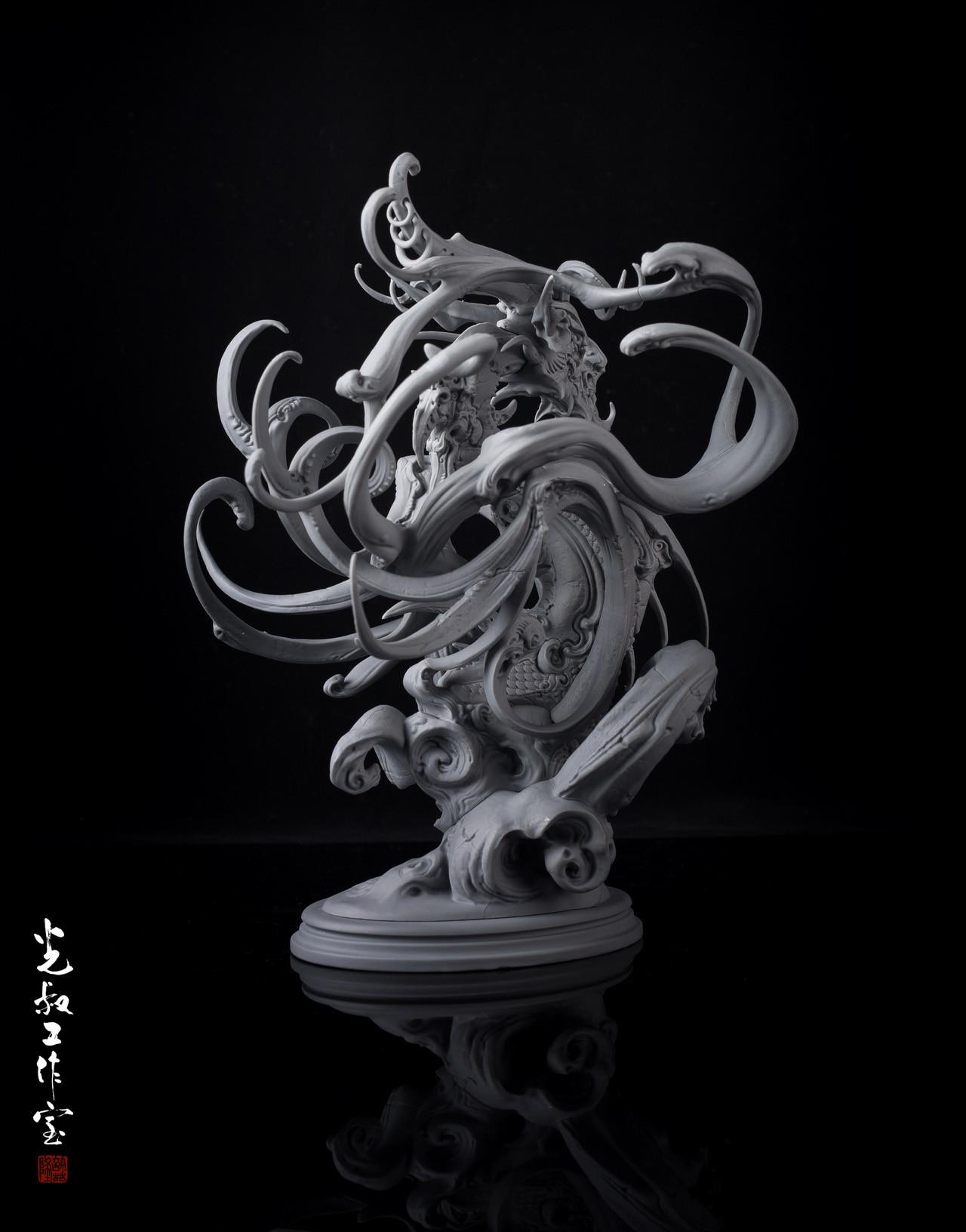 Zhelong xu img 6100