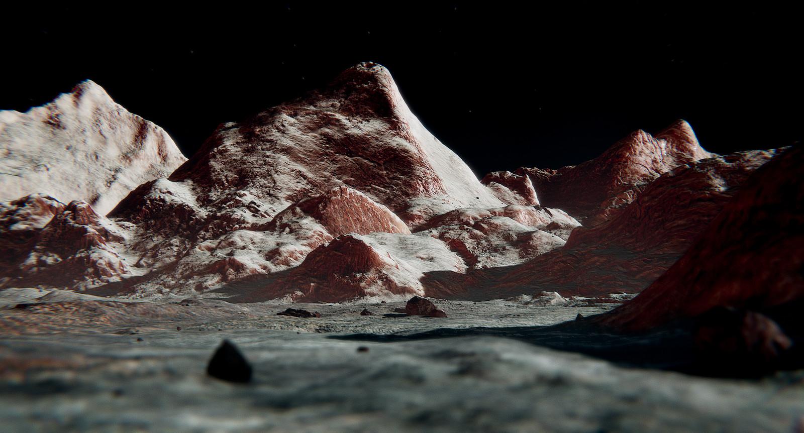 Pluto VR