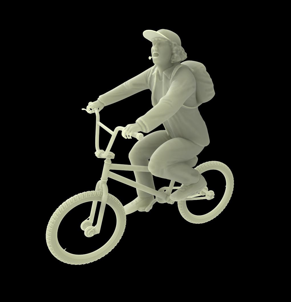 Glen johnson boy2onbike1