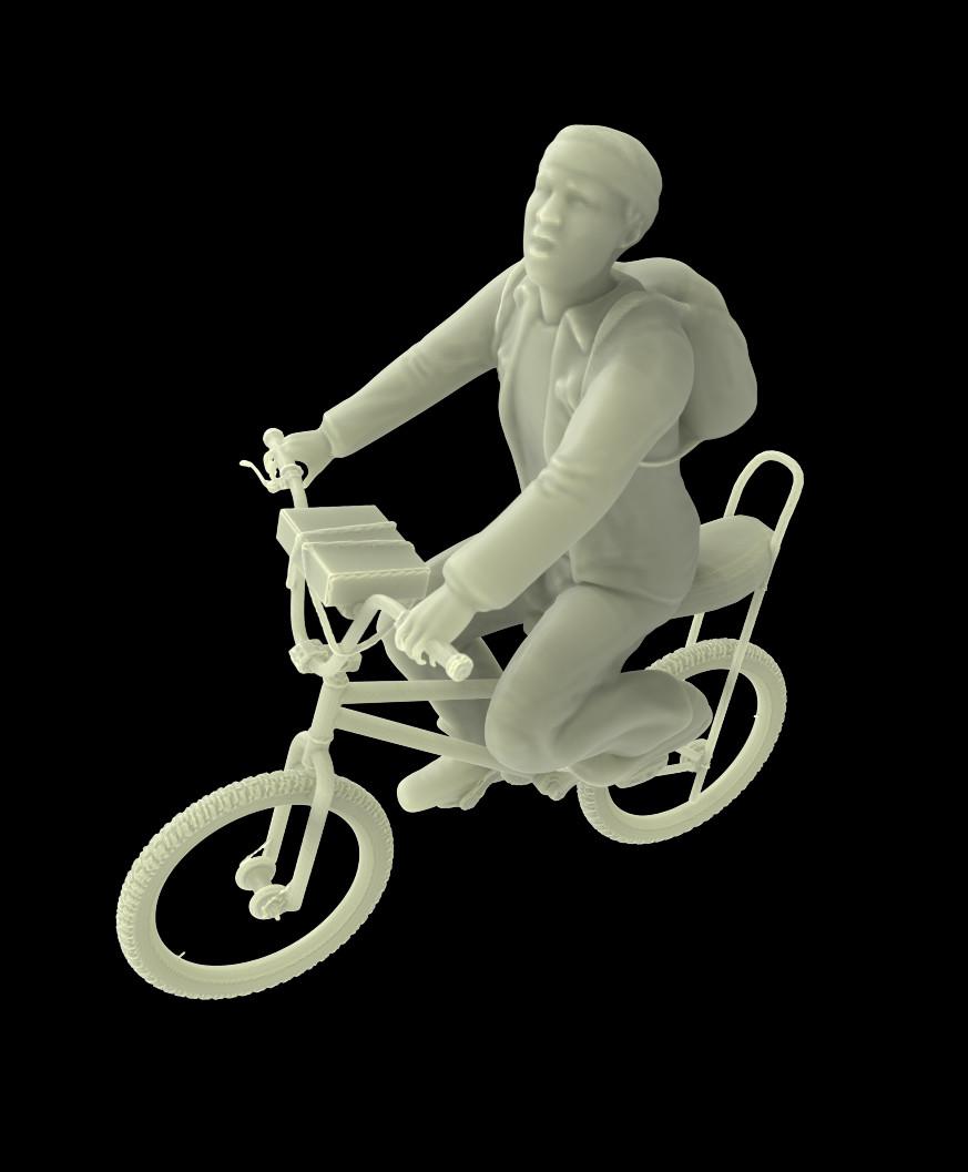 Glen johnson boy3onbike1