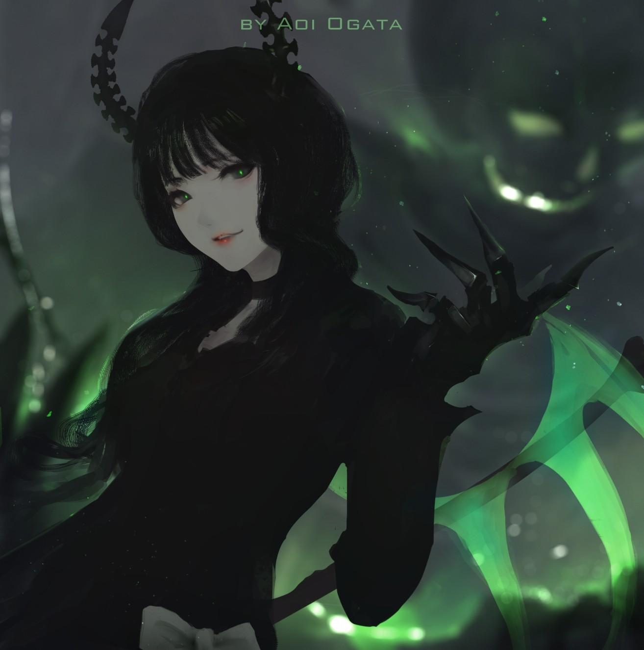 Aoi ogata deathz2