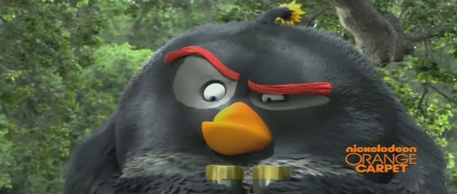 Nickelodeon Angry Birds Commercial