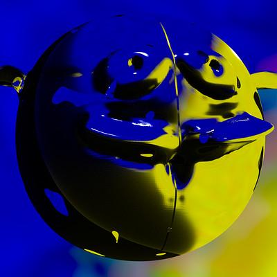 Wildan mubarok evil duck by