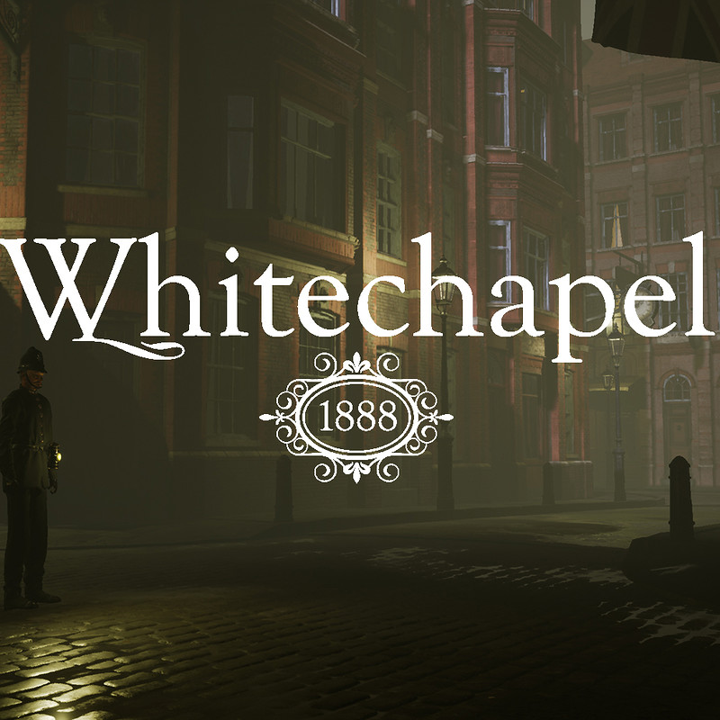Whitechapel 1888