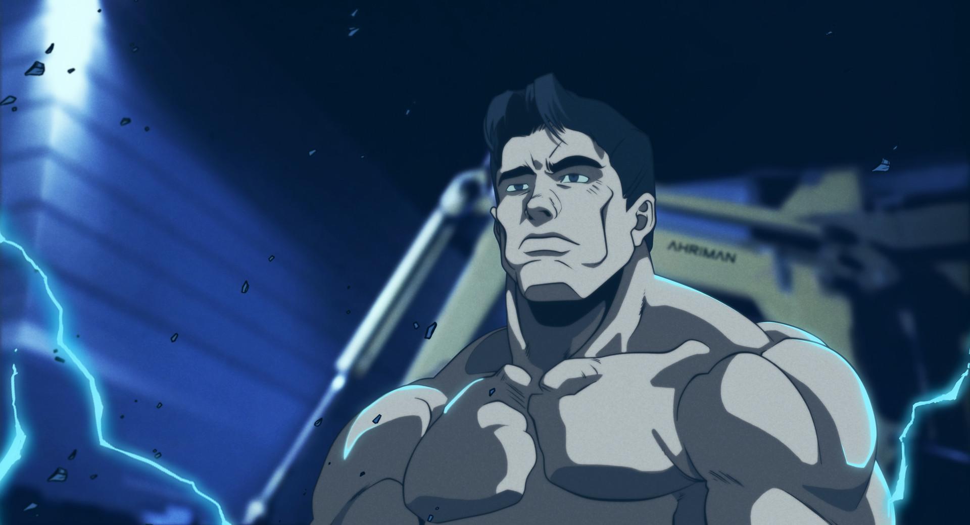 Dmitry grozov anime8